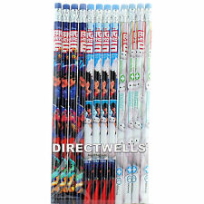 Disney Big Hero Authentic Licensed Pencils Goodie bags Filler School Supplies