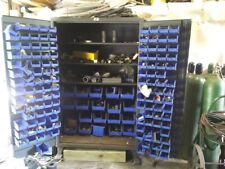 Industrial Tool Parts Storage Cabinet Heavy Duty