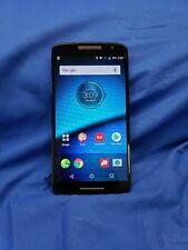 Motorola Droid Maxx 2 XT1565 16GB Black (Verizon) Smartphone #4235