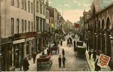 JERSEY : Beresford Street -WOOLSTONE BROS