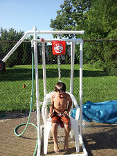 Dunk Tank water toy Discounted Int'l shipping