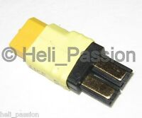 Female XT60 Connector XT-60 Female Traxxas Male lipo Adapter Nimh NiCd Stampede
