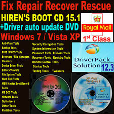 Repair Diagnose PC  Restore Recover Automatic Driver Update  Windows 7 Vista XP
