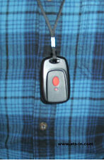 Senior Life Medical Alert Pendant 911 System Guardian *