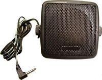 7-16 Extension Speaker for Scanner CB Ham Taxi Radio