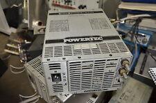 PowerTec Power Supply 9J5-300-371-J-2-S1318E 405-056 5 @ 300 Amps Slot Car Cars