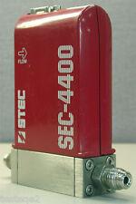 SEC SEC-4400RC Mass Flow Controller N2 50SCCM