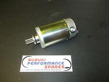 Suzuki GSX1100 EFE EF Starter Motor. New.Upgrade from standard!