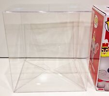 1 Box Protector For Funko Disney Treasures Dumbo With Timothy Pop!  Display Case