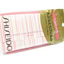 Shiseido Japan Sweat & Oil Blotting Film Paper (70 sheets) - High Quality