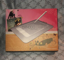 WACOM - Bamboo Craft Pen And Touch Tablet CTH461 For Mac or Widows