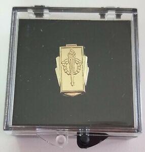 New Legacy Badge - $5,000
