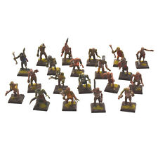 VAMPIRE COUNTS 20 zombies #2 PRO PAINTED Warhammer Fantasy Death