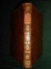 Jean-Pierre PICQUÉ, Voyage dans les Pyrénées françaises (1789) Bigorre Barèges..