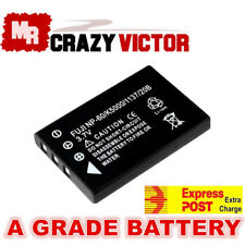 NP-60 Battery for Toshiba Camileo H10,H20,P10,P20,P30,Pro PA3620E,S10 PX1506K