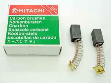 HITACHI 999072 ESCOBILLAS DE CARBONO DH24PB DH24PB3 DH24PC3 D10SA D13V D6SA
