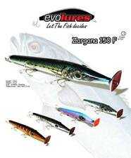 All Colours Nomura Specialist Salty Minnow Lure 12cm 22g