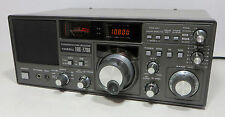 Yaesu FRG-7700 AM Shortwave Communications Receiver Ham Radio With Manual