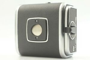 【TOP MINT】Hasselblad A16 Type II Chrome 6x4.5 645 Film Back Holder from JAPAN