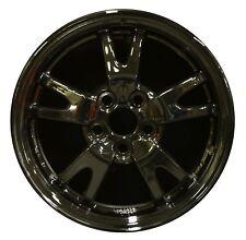 "15"" Toyota Prius 2010 2011 2012 2013 2014 2015 Factory OEM Rim Wheel 69567 Black"