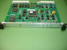 Varian MLC Interface PCB Plug-In Board Assembly 1106320