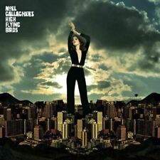 Noel Gallagher's High Flying Birds - Blue Moon Rising LP NEW