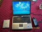 Dell Latitude D610 Windows Xp Laptop
