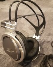 Sony MDR-XD300 Wired Over The Ear Stereo Headphones Earphones