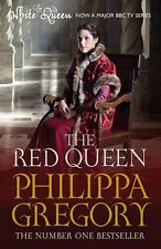 Philippa Gregory__ The Rouge Reine __ Tout Neuf Chaise Housse ___ Envoi GB