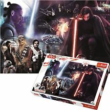 Trefl Star Wars 260 Piece Jigsaw Puzzle For Kids Rebel Forces