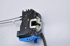 Genuine Front Left Door Lock Actuator 813102V000 For Hyundai Veloster 11-16 LH