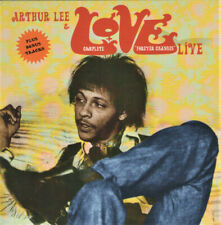 COMPLETE FOREVER CHANGES LIVE  by ARTHUR LEE & LOVE  Vinyl Double Album  ROC3348