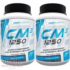 Trec Nutrition Cm3 1250 Creatine 360 Caps.