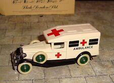 Lledo Packard Diecast Ambulances