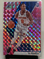 👀🔥✨YOU PICK 2019-20 Panini Mosaic NBA Basketball Rookie RC SP LeBron Harden
