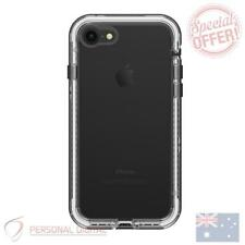 Genuine Lifeproof Next Case suits iphone 7/8 - Clear/Black New