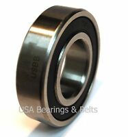 6207 RS Sealed Bearing 35x72x17 6207, 6207 2RS1/C3 Ball Bearing-USBB (LB RS1)