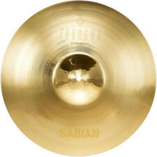 Sabian Np1708N Neil Peart Paragon Bright Medium Volume Boosting Crash Cymbal 17""