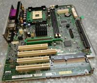 Dell Optiplex GX260 5J706 05J706 62YVH 062YVH Socket 478 Motherboard & Tray