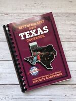 Best of the Best From Texas Cookbook 2000 Tex Mex Recipes