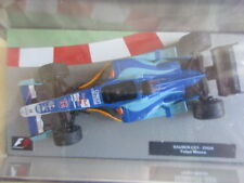 Formula 1 Sauber C23- 2004 Felipe Massa1:43 Scale Model Car Boxed
