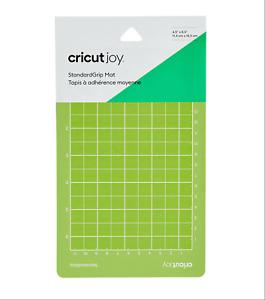 """Cricut Joy Machine Standard Grip Mat, 4.5"""" x 6.5"""" NEW 2007931"""