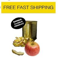 New Case of Future Essentials Freeze Dried Sliced Fuji Apples - 12 Cans