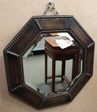 Octagon Wall Mirror