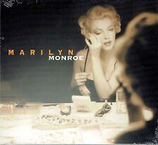 CD - MARILYN MONROE - I wanna be loved you