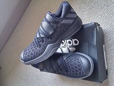 adidas Harden B/E Black basketball shoes bte band new vol 1