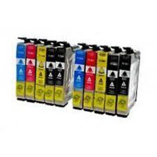 TTI-T1285 Kit 10 cartucce compatibili per Epson TTI-T1281-2-3-4 multipack