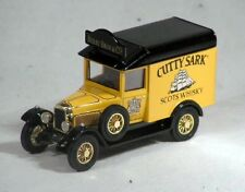 1929 Morris Light Van Cutty Sark 1:43 Scale Diecast Collector Vehicle - NEW