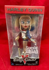 "VINYL SUGAR - FUNKO VINYL VIXENS DC HARLEY QUINN SUICIDE SQUAD 9"" VINYL FIGURE"