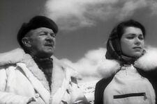 1950s Science Fiction Movie: Terror in the Midnight Sun